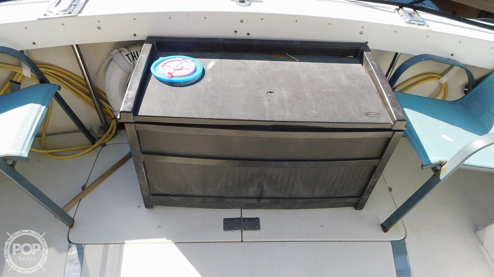 1987 Luhrs boat for sale, model of the boat is 400 Tournament & Image # 34 of 40