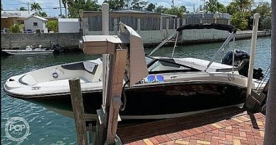 Sea Ray SPX 190, 190, for sale