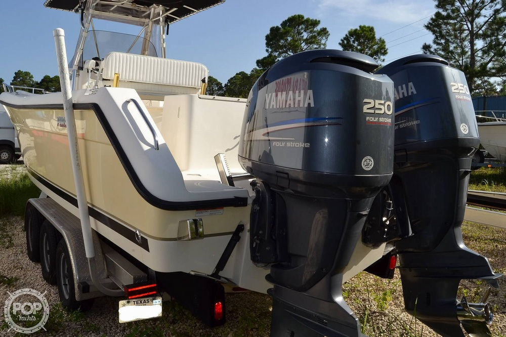 2006 Pursuit boat for sale, model of the boat is 2870 CC & Image # 7 of 40