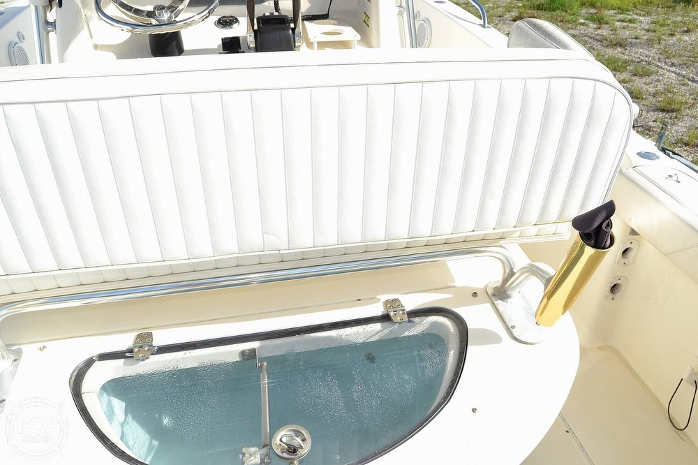2006 Pursuit boat for sale, model of the boat is 2870 CC & Image # 25 of 40