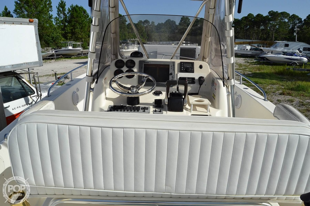 2006 Pursuit boat for sale, model of the boat is 2870 CC & Image # 26 of 40