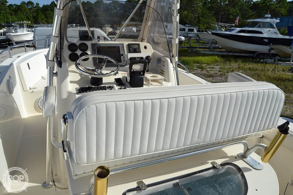 2006 Pursuit boat for sale, model of the boat is 2870 CC & Image # 6 of 40