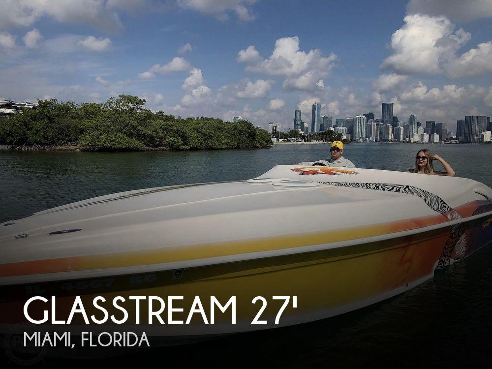 Used Glasstream Boats For Sale by owner | 2004 Glasstream 273