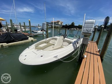 Sea Ray 240 Sundeck, 240, for sale - $28,500