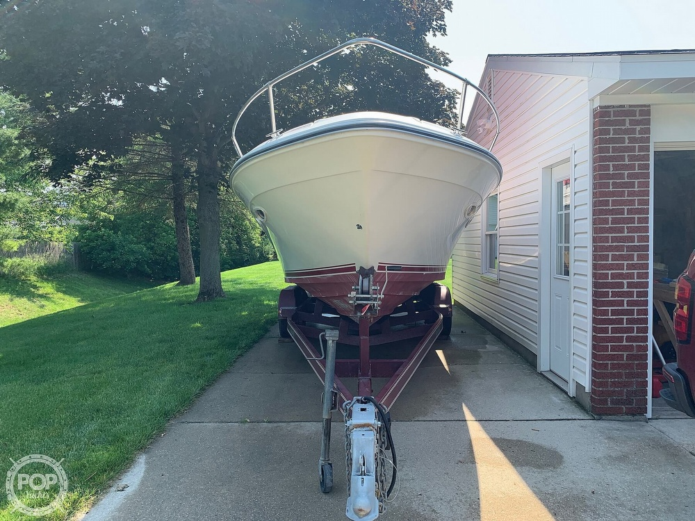 1989 Sea Ray boat for sale, model of the boat is 260 Cuddy Cabin & Image # 7 of 41