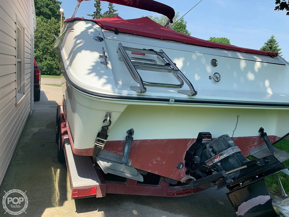 1989 Sea Ray boat for sale, model of the boat is 260 Cuddy Cabin & Image # 14 of 41
