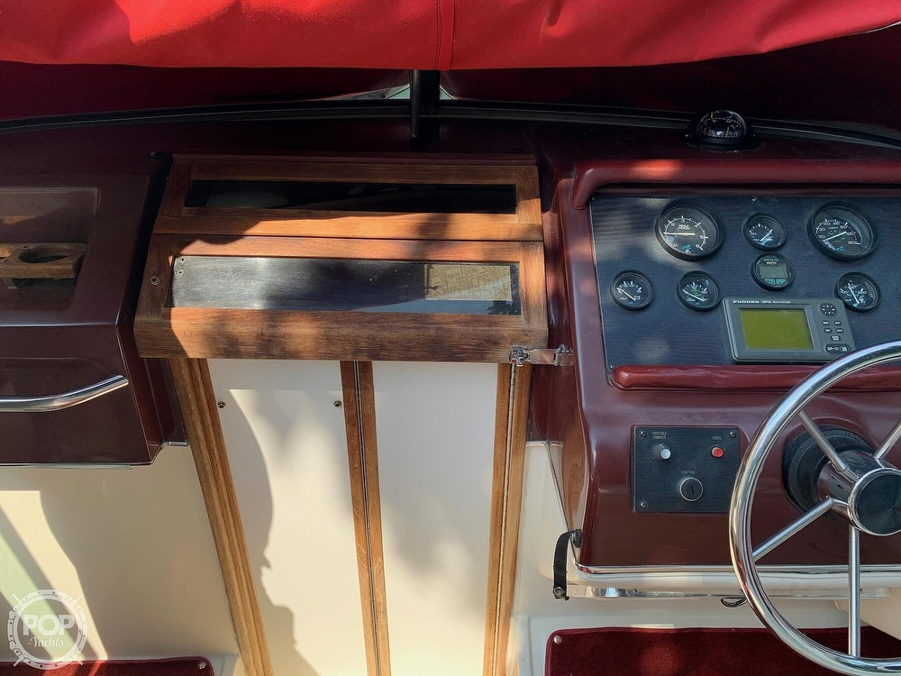 1989 Sea Ray boat for sale, model of the boat is 260 Cuddy Cabin & Image # 32 of 41