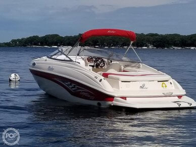Rinker Captiva 232 Liberty Edition, 232, for sale