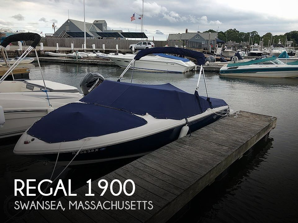 Used Regal 19 Boats For Sale by owner | 2015 Regal 1900