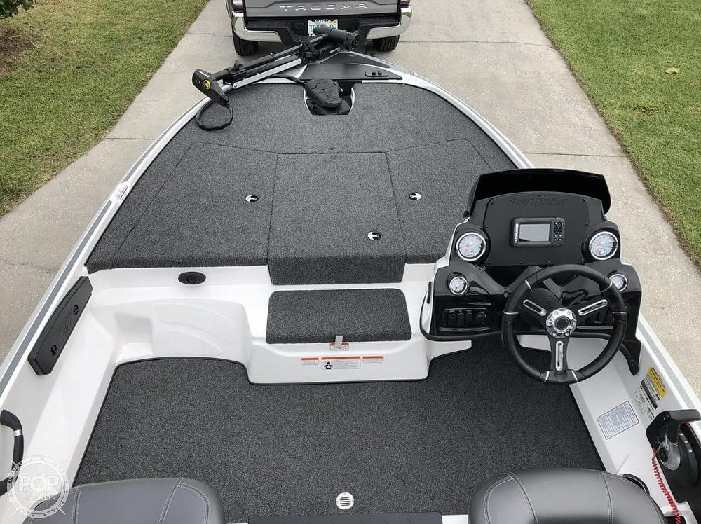 2019 Nitro boat for sale, model of the boat is Z17 & Image # 19 of 40