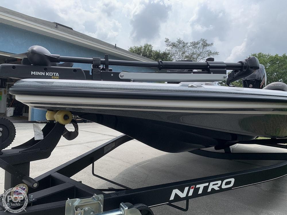2019 Nitro boat for sale, model of the boat is Z17 & Image # 21 of 40