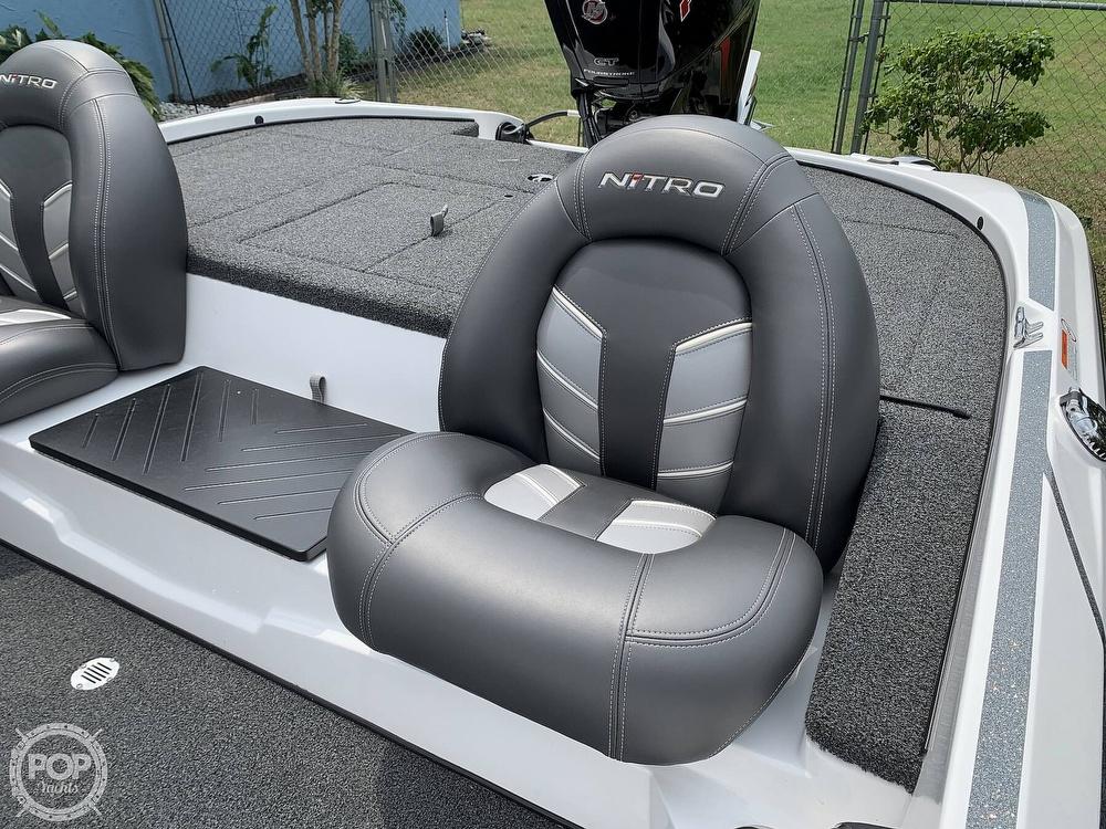 2019 Nitro boat for sale, model of the boat is Z17 & Image # 27 of 40