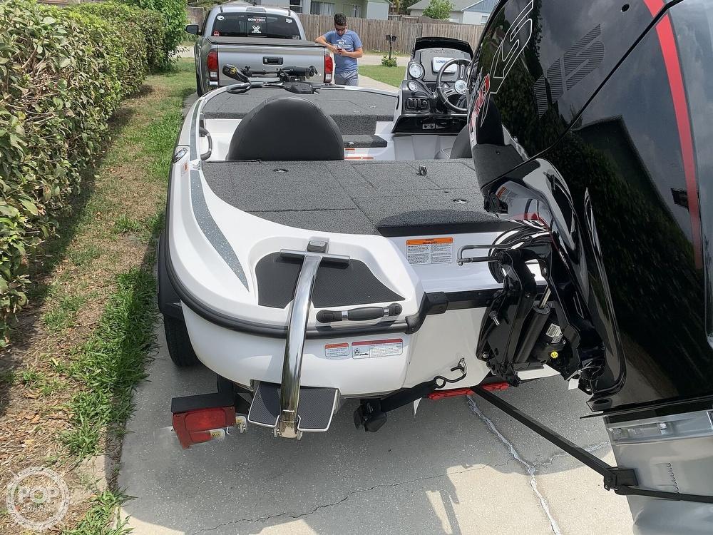 2019 Nitro boat for sale, model of the boat is Z17 & Image # 28 of 41