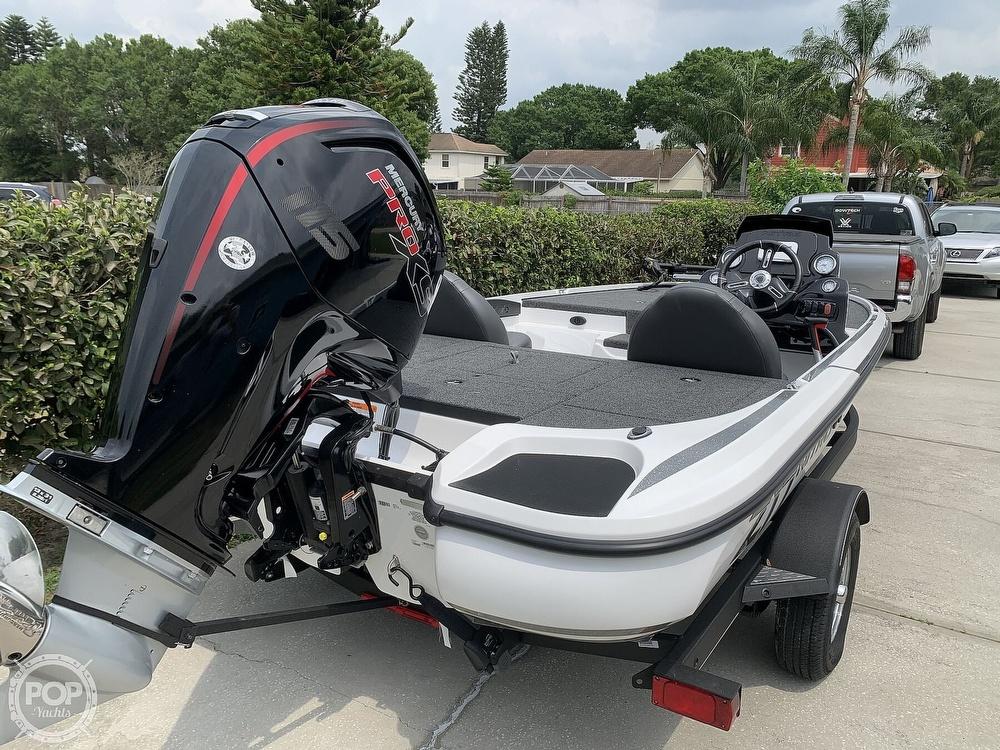 2019 Nitro boat for sale, model of the boat is Z17 & Image # 4 of 41