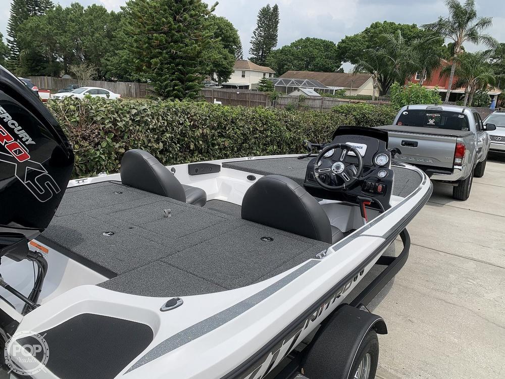 2019 Nitro boat for sale, model of the boat is Z17 & Image # 38 of 41