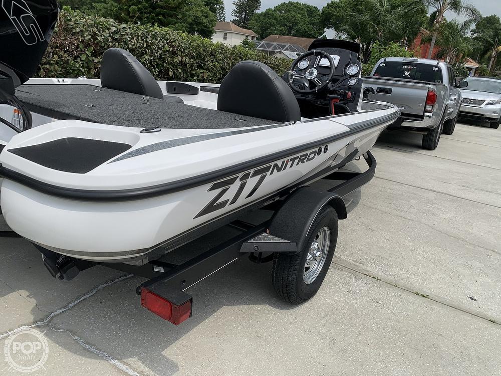 2019 Nitro boat for sale, model of the boat is Z17 & Image # 39 of 41