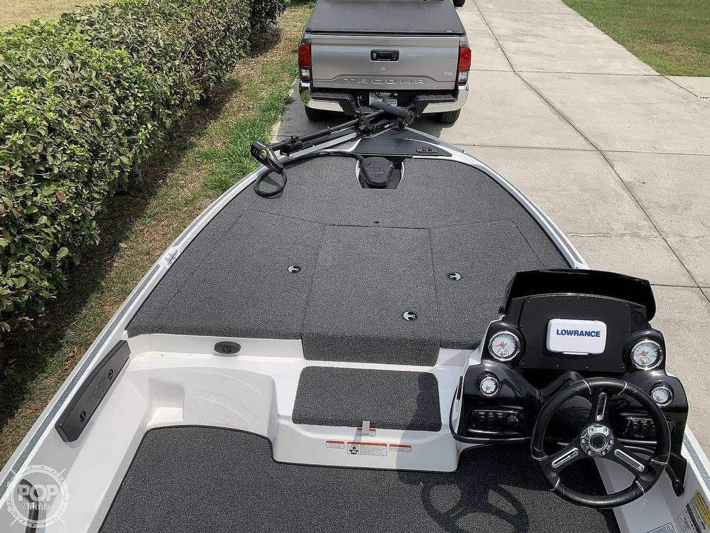 2019 Nitro boat for sale, model of the boat is Z17 & Image # 6 of 41