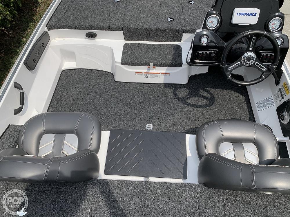 2019 Nitro boat for sale, model of the boat is Z17 & Image # 5 of 40