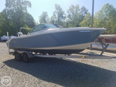 NauticStar 2000 XS DC, 2000, for sale - $33,400