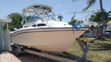 Grady-White 258 Voyager, 258, for sale