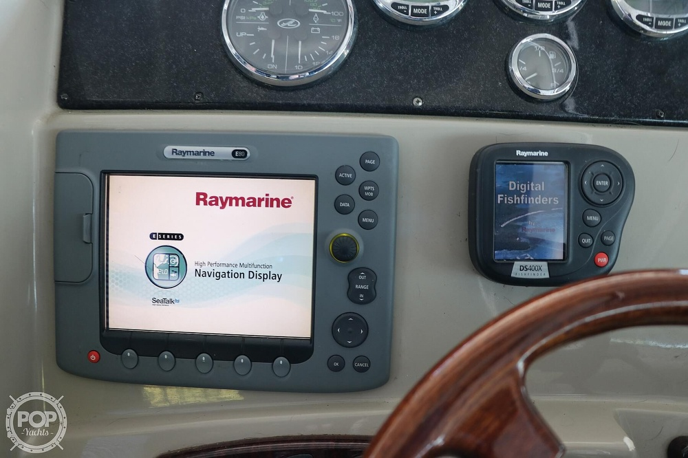2006 Sea Ray boat for sale, model of the boat is 290 Sundancer & Image # 38 of 40
