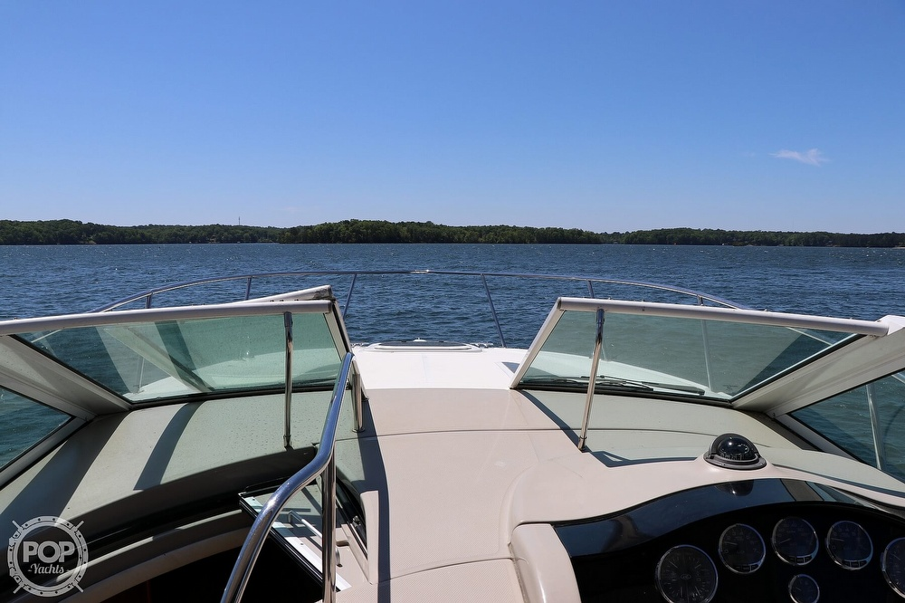 2006 Sea Ray boat for sale, model of the boat is 290 Sundancer & Image # 21 of 40