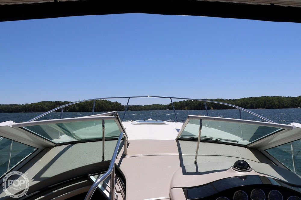 2006 Sea Ray boat for sale, model of the boat is 290 Sundancer & Image # 27 of 40