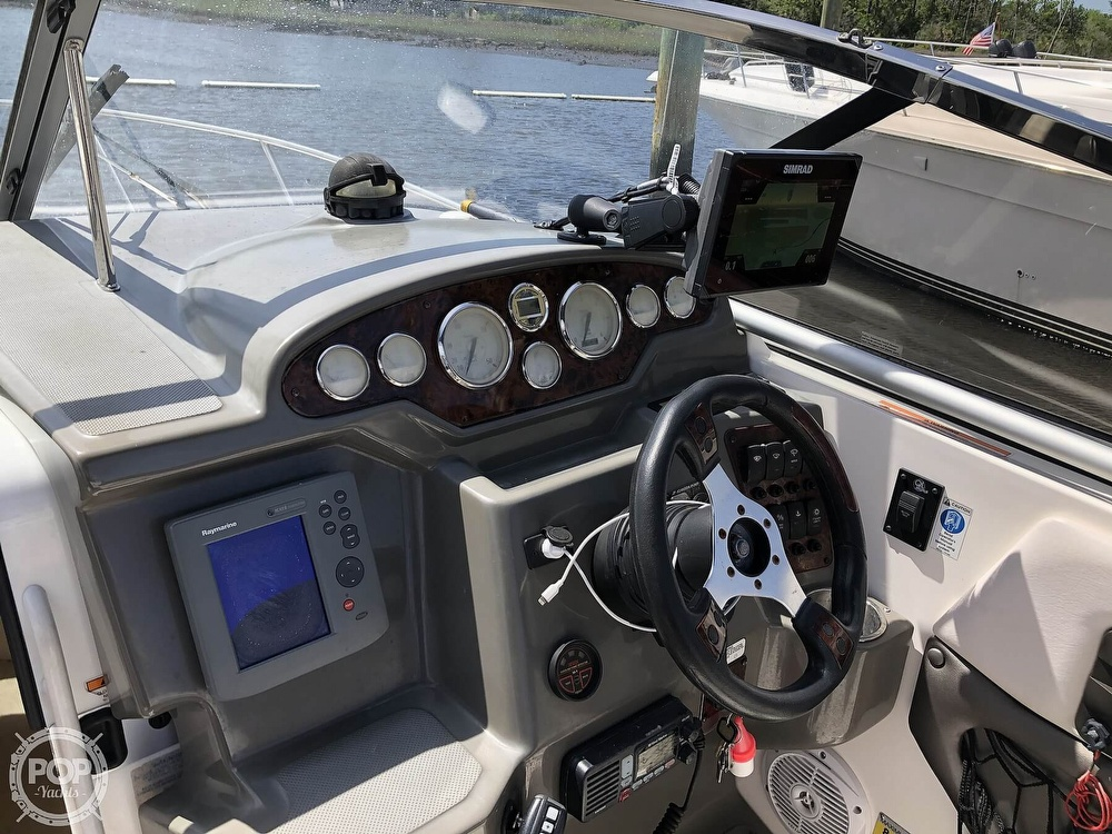 2008 Regal boat for sale, model of the boat is 2565 window express & Image # 35 of 40