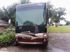 2014 Mountain Aire 4364(INCLUDES 24' CUSTOM PAINTED TRAILER WITH A/C) - #4