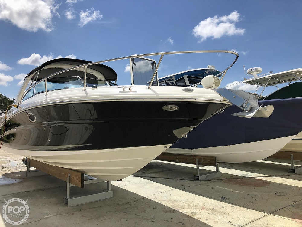 2008 Sea Ray boat for sale, model of the boat is 290 Sun Sport & Image # 3 of 40
