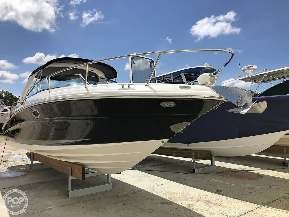 2008 Sea Ray boat for sale, model of the boat is 290 Sun Sport & Image # 4 of 40