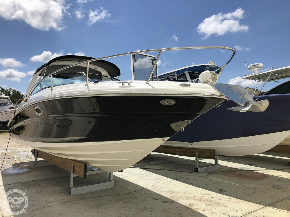 2008 Sea Ray boat for sale, model of the boat is 290 Sun Sport & Image # 5 of 40