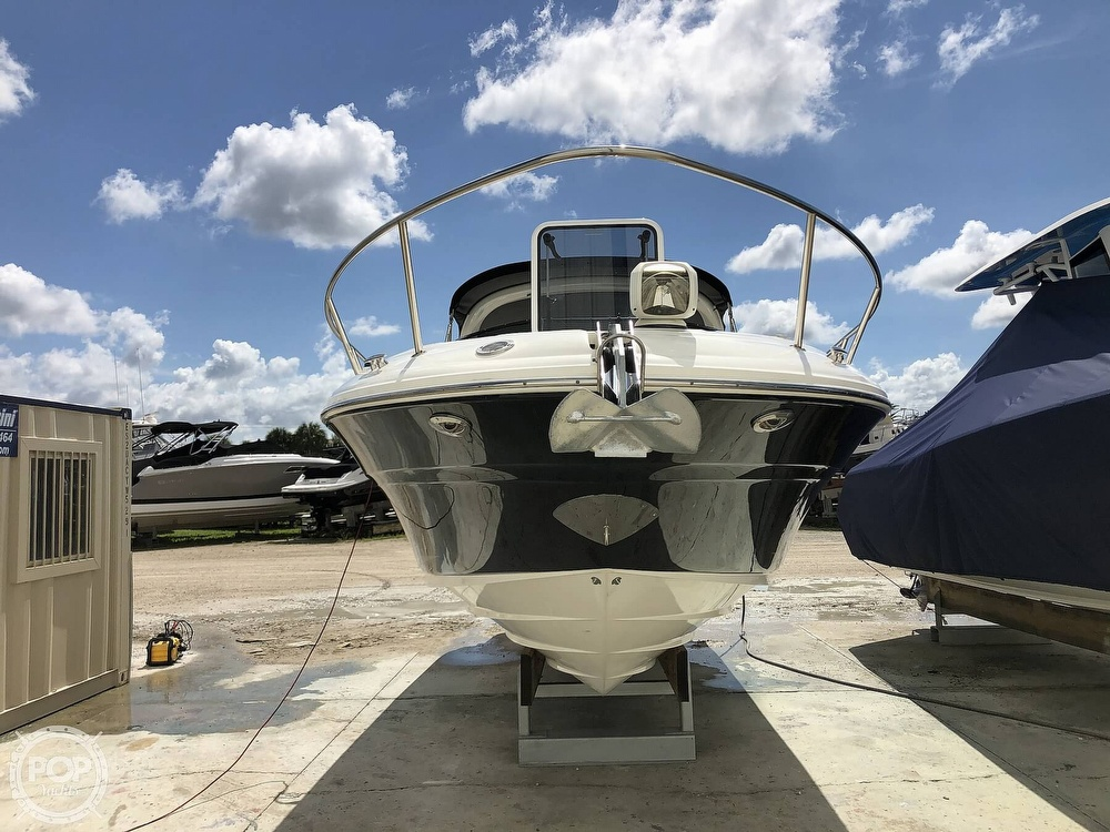 2008 Sea Ray boat for sale, model of the boat is 290 Sun Sport & Image # 7 of 40