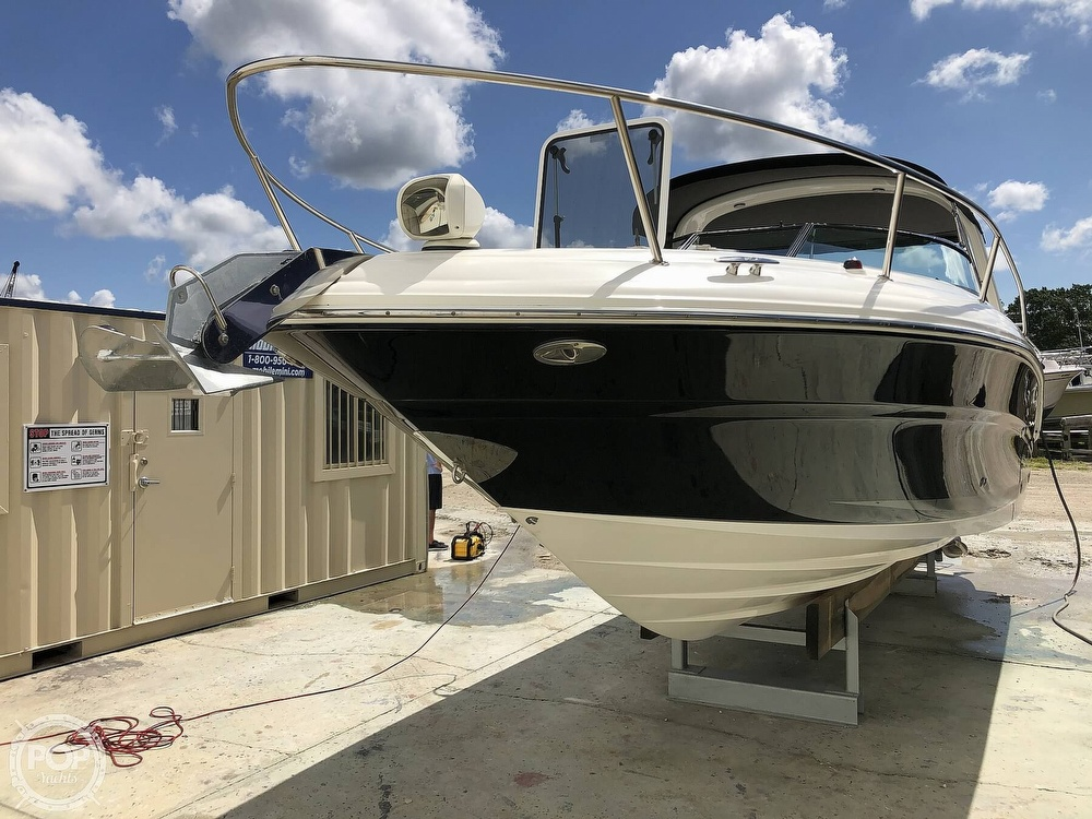 2008 Sea Ray boat for sale, model of the boat is 290 Sun Sport & Image # 8 of 40