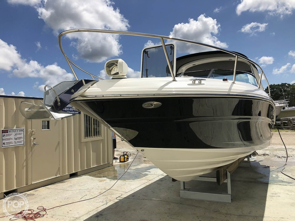2008 Sea Ray boat for sale, model of the boat is 290 Sun Sport & Image # 9 of 40