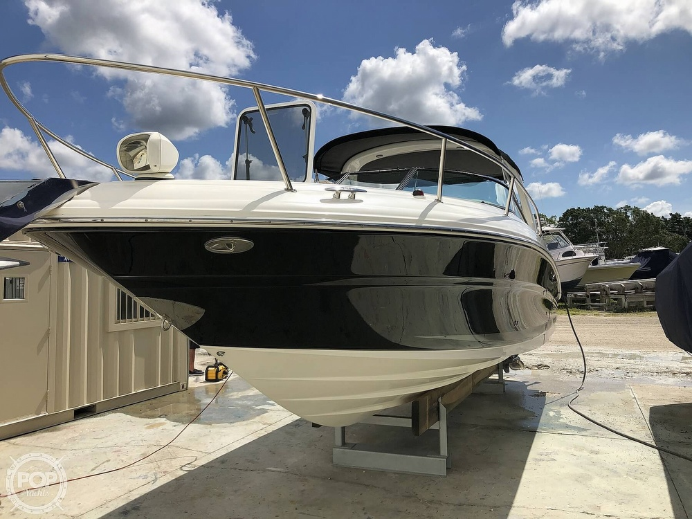 2008 Sea Ray boat for sale, model of the boat is 290 Sun Sport & Image # 10 of 40