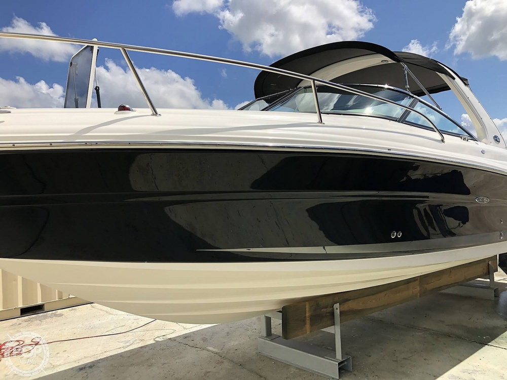 2008 Sea Ray boat for sale, model of the boat is 290 Sun Sport & Image # 12 of 40
