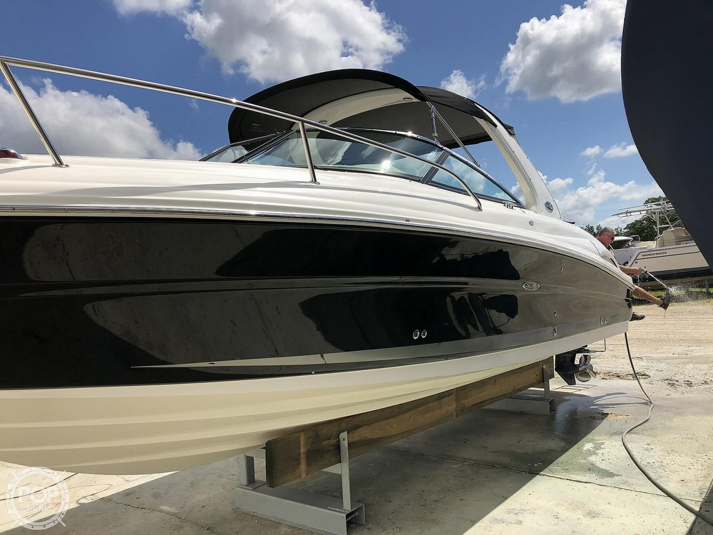 2008 Sea Ray boat for sale, model of the boat is 290 Sun Sport & Image # 14 of 40