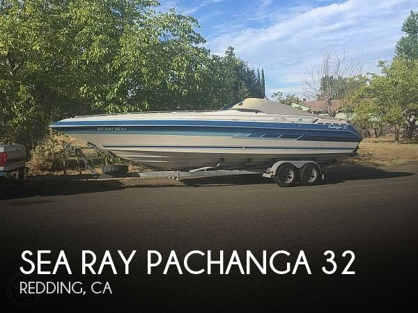 Used Sea Ray 32 Boats For Sale by owner | 1987 Sea Ray Pachanga 32
