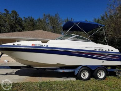 NauticStar 232dc, 232, for sale - $27,500