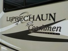 2015 Leprechaun 319DS - #4