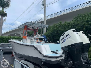 Mako 262 Deluxe, 262, for sale - $42,300