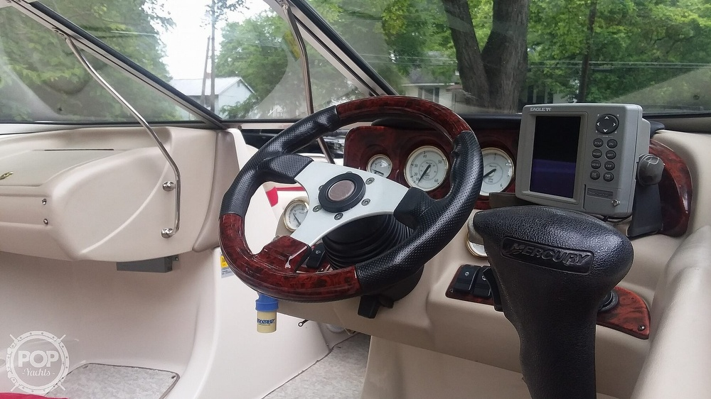 2004 Glastron boat for sale, model of the boat is GX205SF & Image # 13 of 40