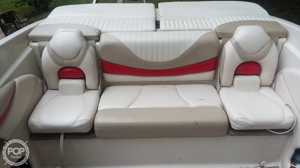 2004 Glastron boat for sale, model of the boat is GX205SF & Image # 17 of 40