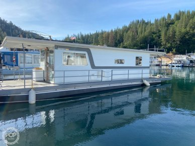 Kayot Houseboat, 47', for sale - $44,995