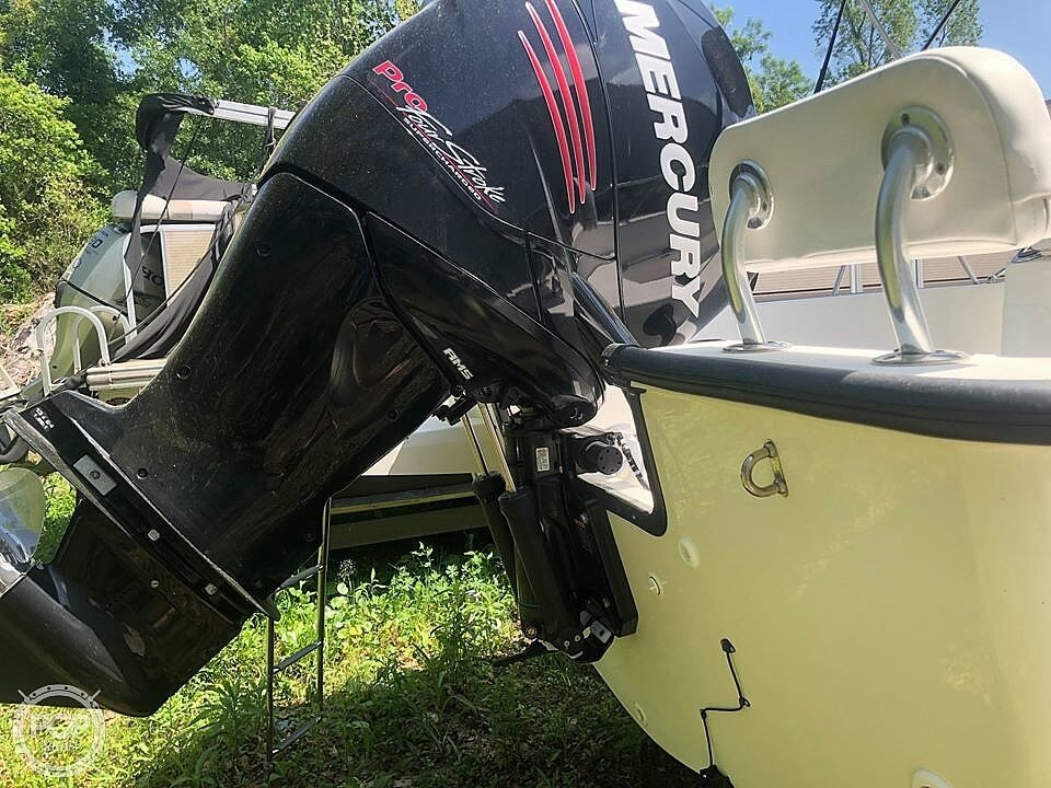 2017 Boston Whaler boat for sale, model of the boat is Montauk & Image # 11 of 17