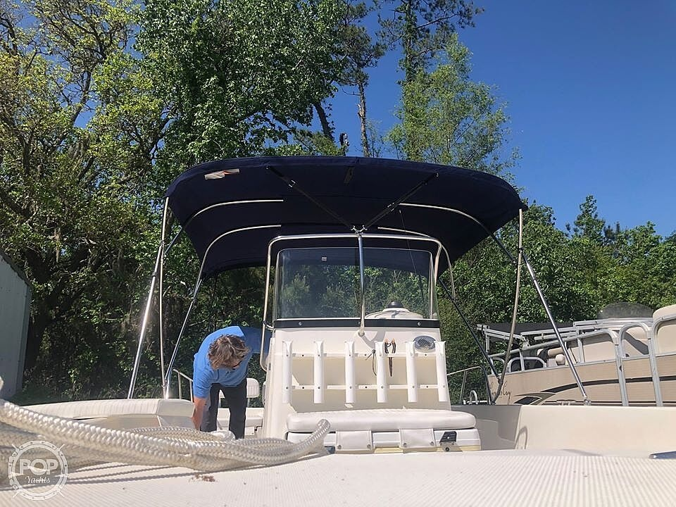 2017 Boston Whaler boat for sale, model of the boat is Montauk & Image # 13 of 17