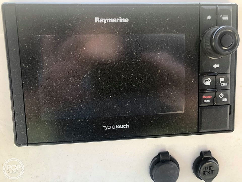 2017 Boston Whaler boat for sale, model of the boat is Montauk & Image # 14 of 17