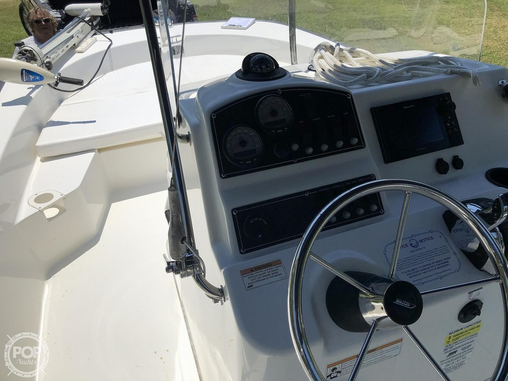 2017 Boston Whaler boat for sale, model of the boat is 210 Montauk & Image # 20 of 40