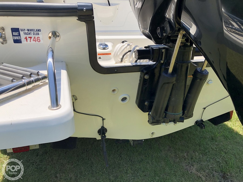 2017 Boston Whaler boat for sale, model of the boat is 210 Montauk & Image # 30 of 40